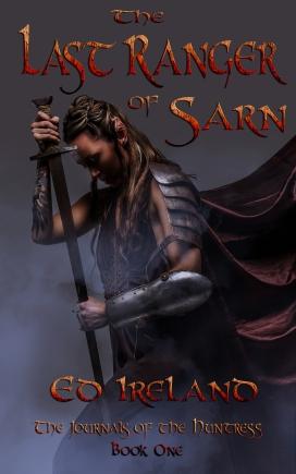 The Last Ranger of Sarn2E5Cover